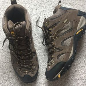 Merrell Hiking Shoes